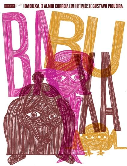 Babuxa - cover