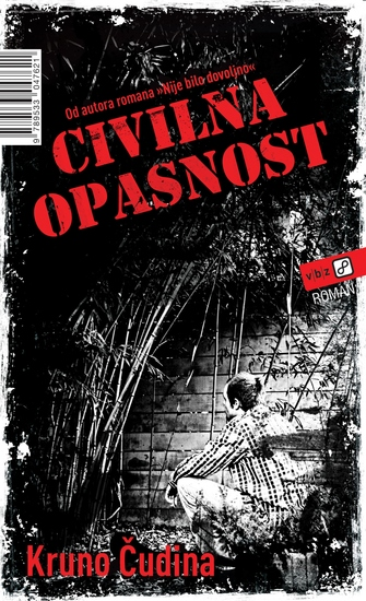 Civilna opasnost - cover