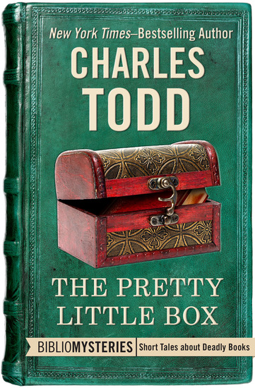 The Pretty Little Box - cover