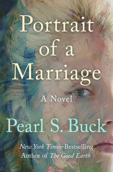 Portrait of a Marriage - A Novel - cover