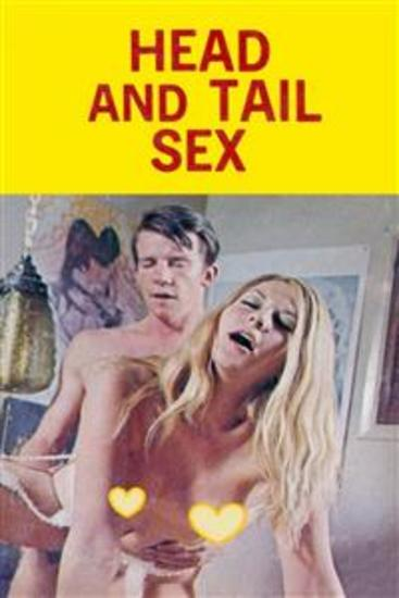 Head and Tail Sex - Erotic Novel - cover