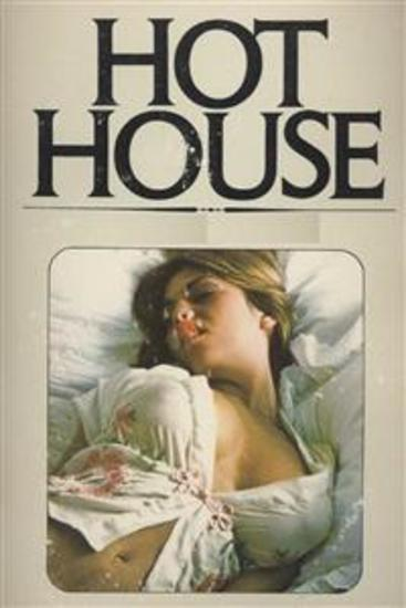 Hot House - Erotic Novel - cover