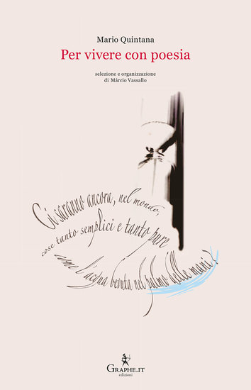 Per vivere con poesia - cover