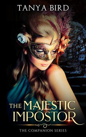 The Majestic Impostor - The Companion Series #3 - Read book online