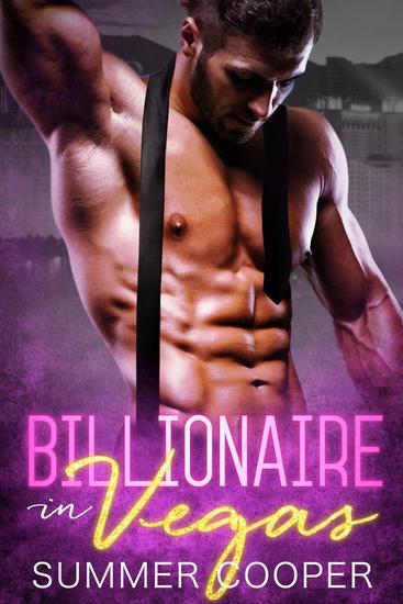Billionaire In Vegas - cover
