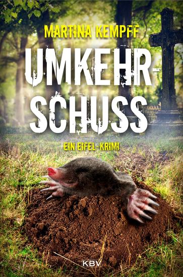 Umkehrschuss - Ein Eifel-Krimi - cover