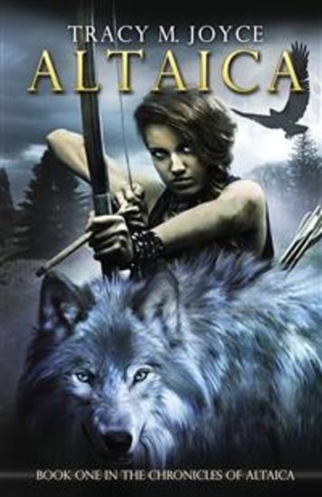 Altaica - cover