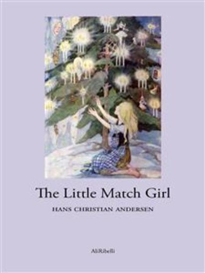 The Little Match Girl - cover