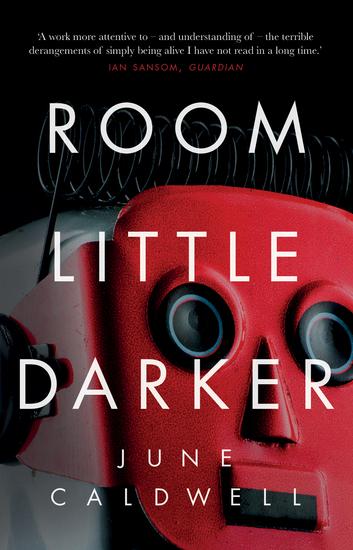 Room Little Darker - cover
