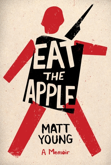 Eat the Apple - cover