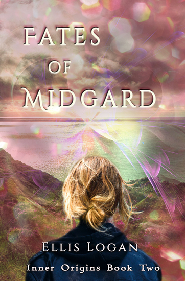 Fates of Midgard - Inner Origins Book Two - cover
