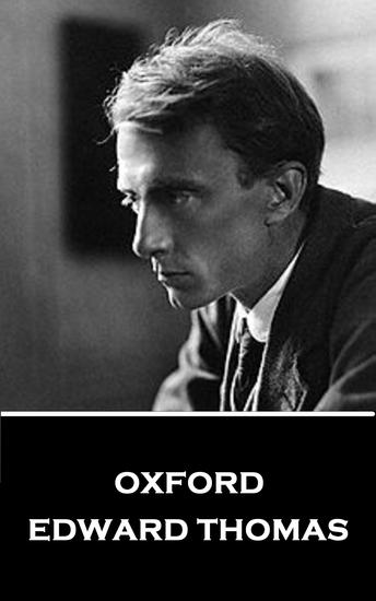 Oxford - cover