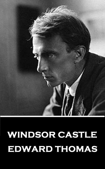 Windsor Castle - cover