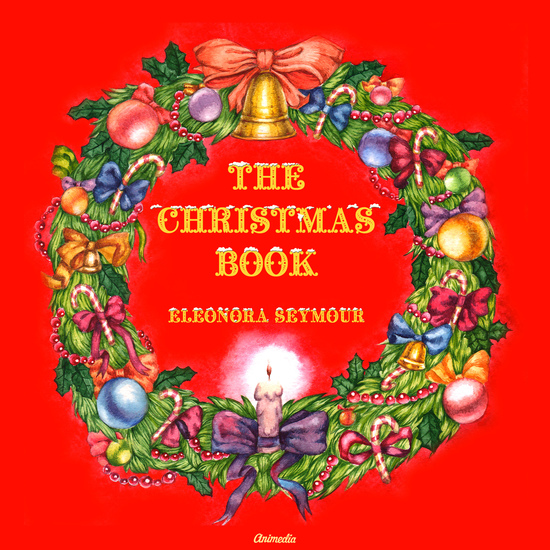 The Christmas Book - cover