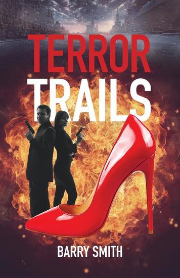 Terror Trails - cover