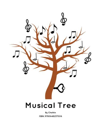 Musical Tree - cover
