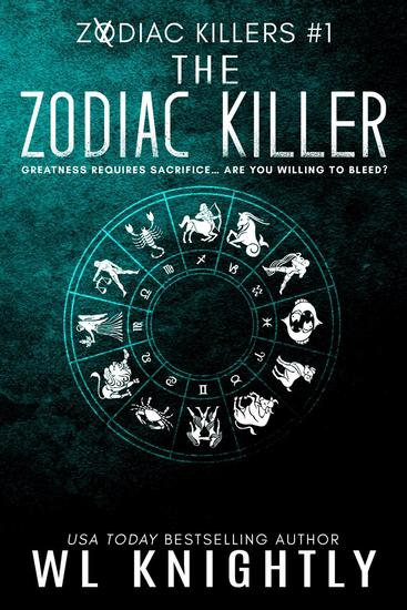 The Zodiac Killer - Zodiac Killers #1 - cover