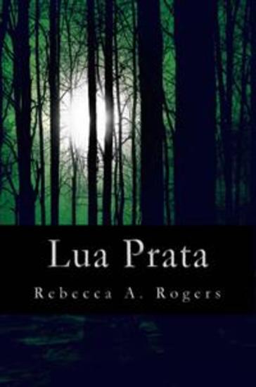 Lua Prata - cover