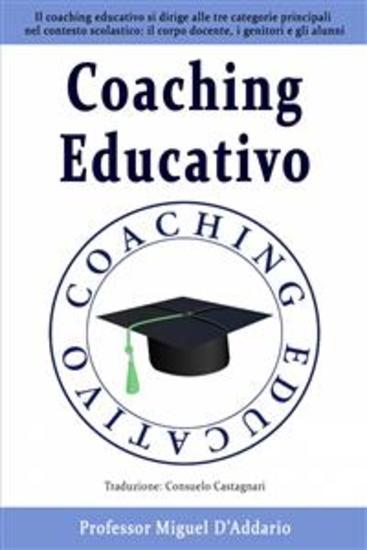 Coaching Educativo - cover