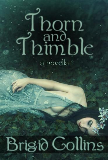 Thorn and Thimble - cover
