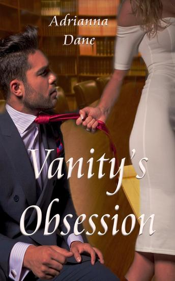 Vanity's Obsession - cover