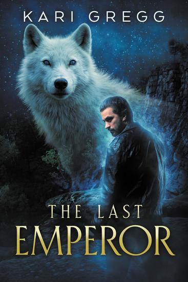 The Last Emperor - cover