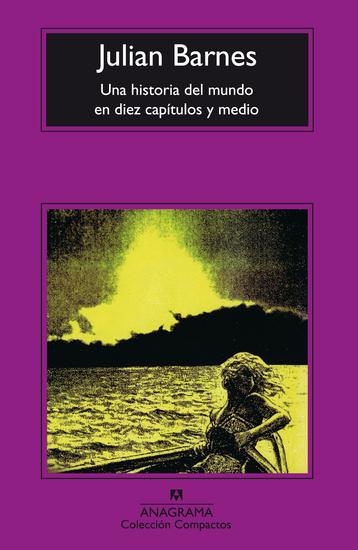 Una historia del mundo en diez capítulos y medio - cover