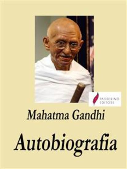 Autobiografia - cover