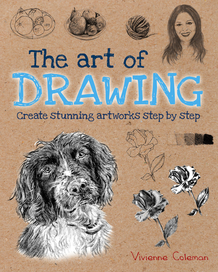 The Art of Drawing - cover