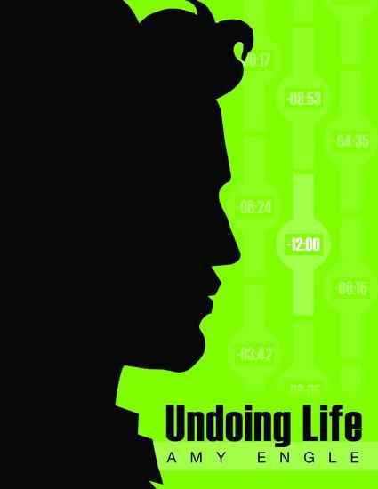 Undoing Life - cover