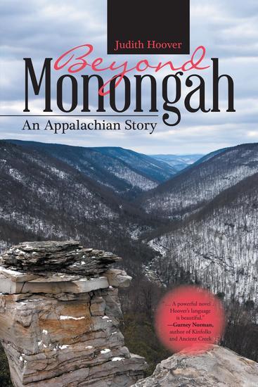 Beyond Monongah - An Appalachian Story - cover