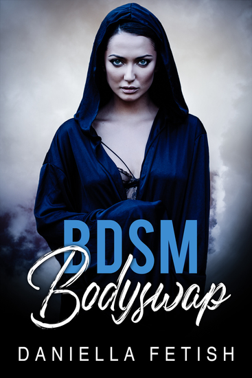 BDSM Bodyswap - Controlled By My Sister's Husband - cover