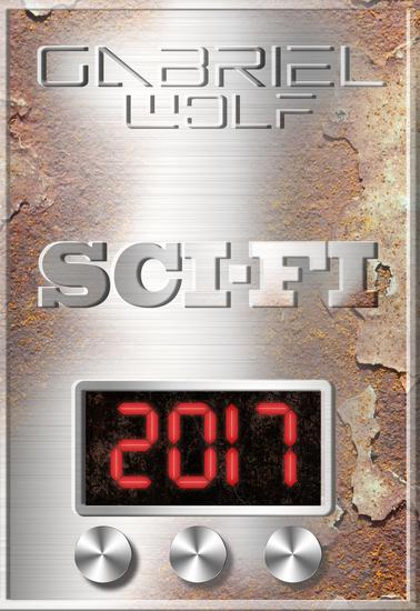 Sci-fi 2017 - cover