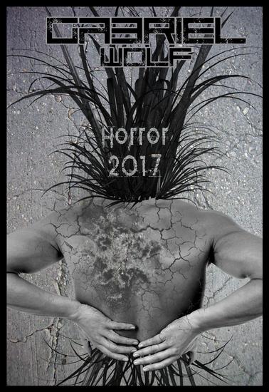 Horror 2017 - cover