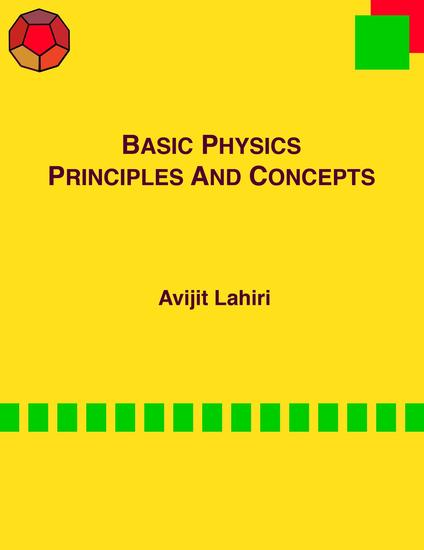 Basic physics - principles and concepts - cover