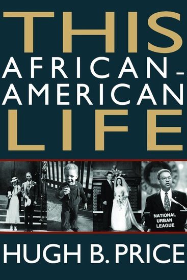 This African-American Life - A Memoir - cover