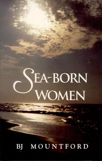 Sea-born Women - cover