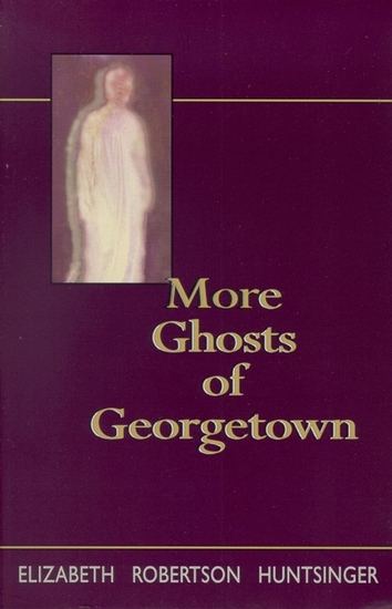 More Ghosts of Georgetown - cover