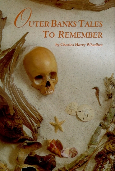 Outer Banks Tales to Remember - cover