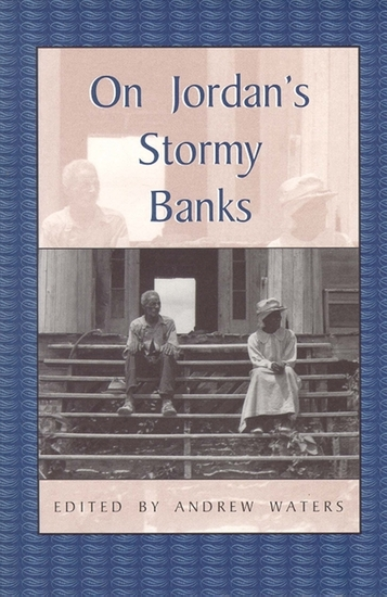 On Jordan's Stormy Banks - Personal Accounts of Slavery in Georgia - cover