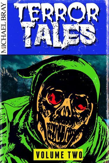 Terror Tales: Volume Two - Terror Tales #2 - cover