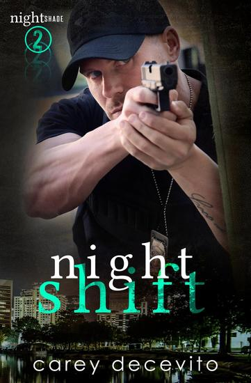 Night Shift - cover