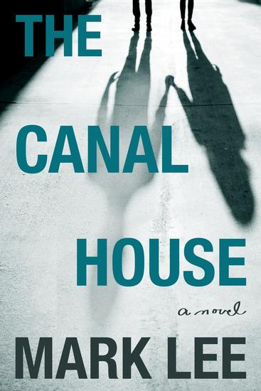 The Canal House - cover