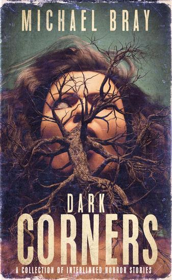 Dark Corners - cover