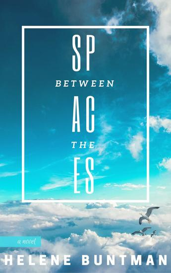 Between The Spaces - cover
