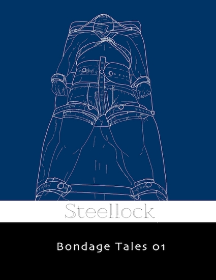 Bondage Tales 01 - cover