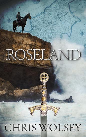 Roseland - cover