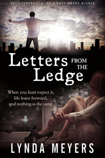 Letters From The Ledge - cover
