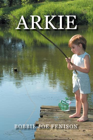 Arkie - cover