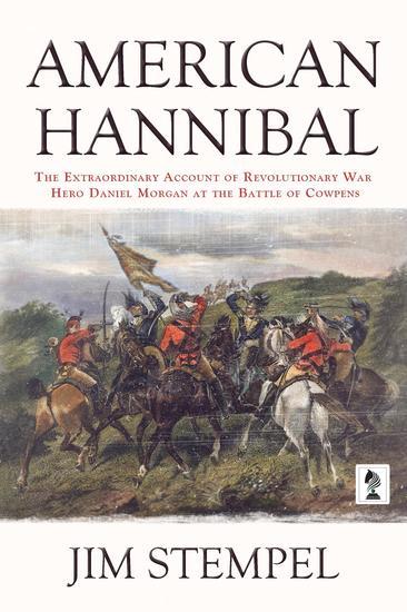 American Hannibal - cover